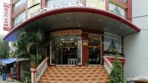HỒNG TÂM HOTEL- Đà Lạt, Lâm Đồng