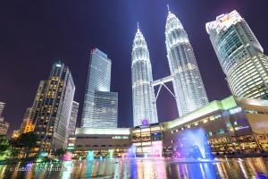 OUR MALAYSIA – THIÊN ĐƯỜNG Á ĐÔNG 4N3D